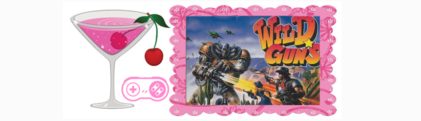 Cowboys, Giant Robots and a Pink Dame! Pinkie plays WildGuns