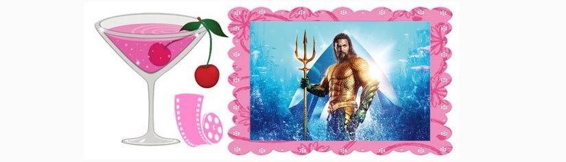 An Aquatic Adventure that does not make a Splash:Aquaman