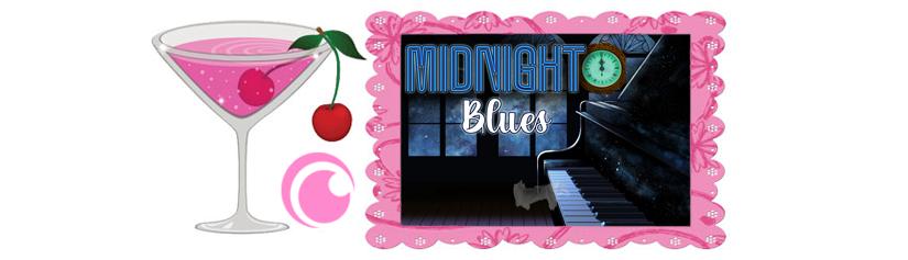 Pinkie Creates an Anime: MidnightBlues