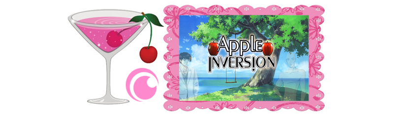 Pinkie Creates An Anime: AppleInversion